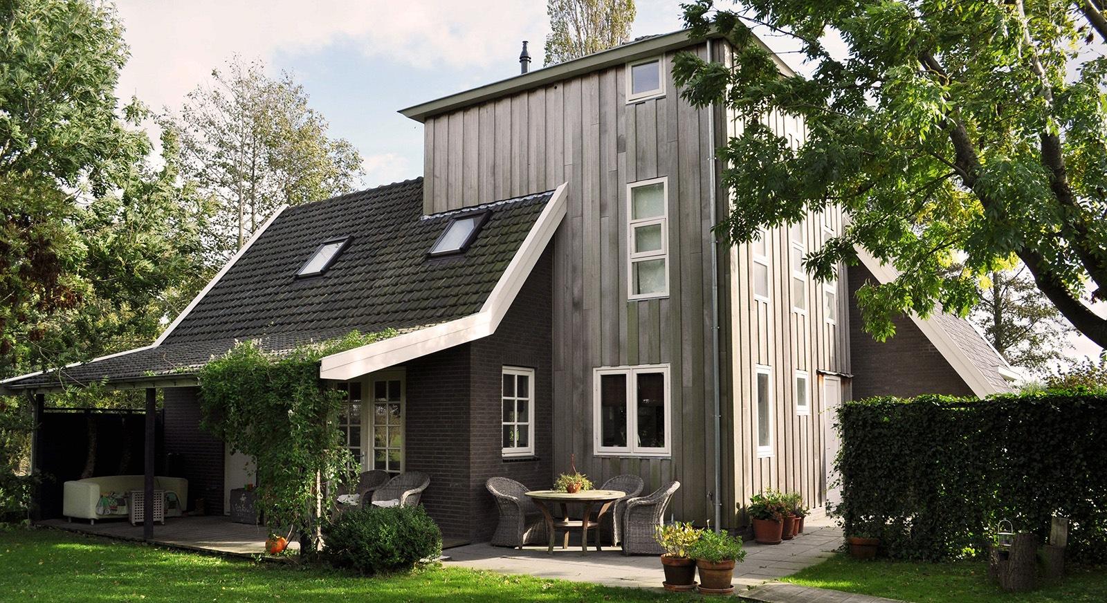 Huis Bouwen Kosten : Richtprijs bouwkosten vrijstaande woning taats architecten