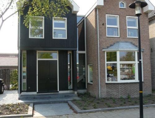 nieuwbouw woonhuis schagen