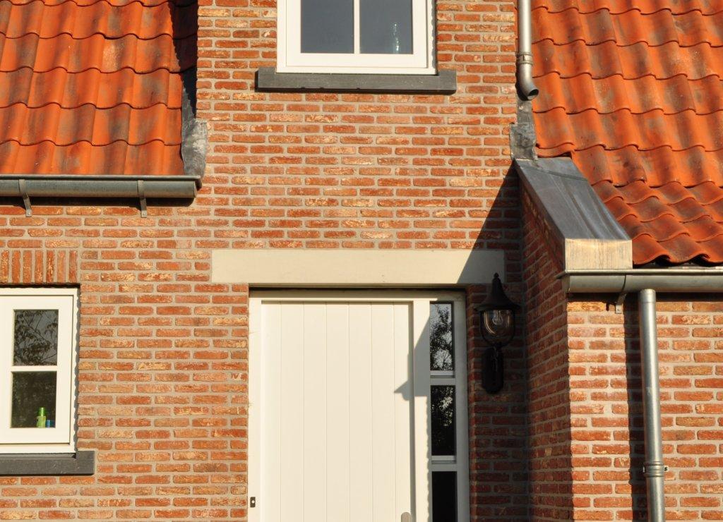 Belgisch huisje