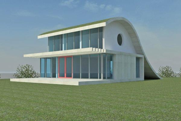 duurzaam bouwen woning