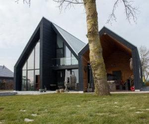 Schuurwoning Bouwen Kosten : Schuurwoning bouwen nico dekker ontwerp bouwkunde