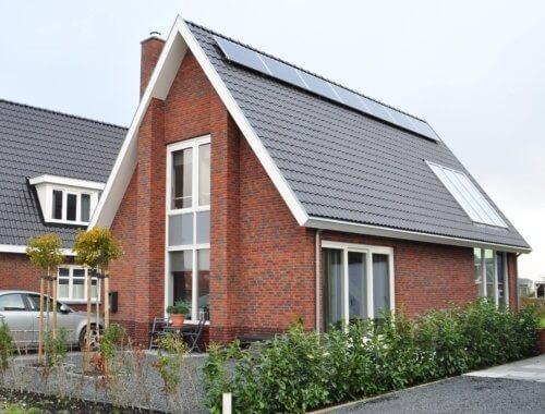 Vrijstaand Huis Bouwen : Vrijstaand huis bouwen prijzen excellent garage bouwen kosten