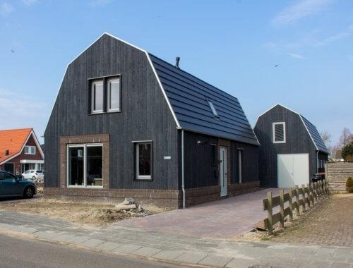 schuurwoning bouwen - taats architecten & bouwkundigen