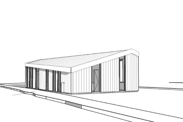 levensloopbestendige bungalow roelofarendsveen