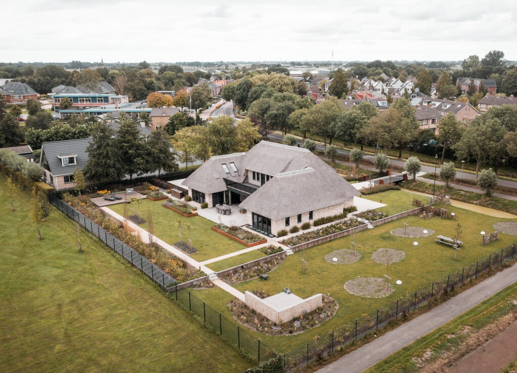 landhuis Waarland